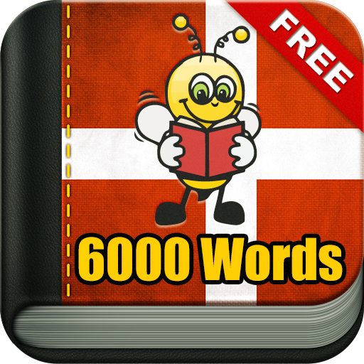 Fun Easy Learn Danish Words product image