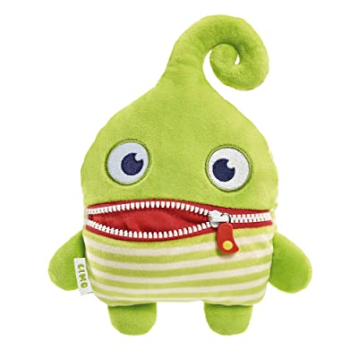 Schmidt 42354 Worry Eater Kids Limo Soft Toy: Toys & Games
