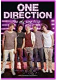 One Direction: The Only Way Is Up [DVD]