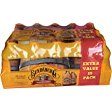 Bundaberg Ginger Beer 375 ml (Pack of 15)