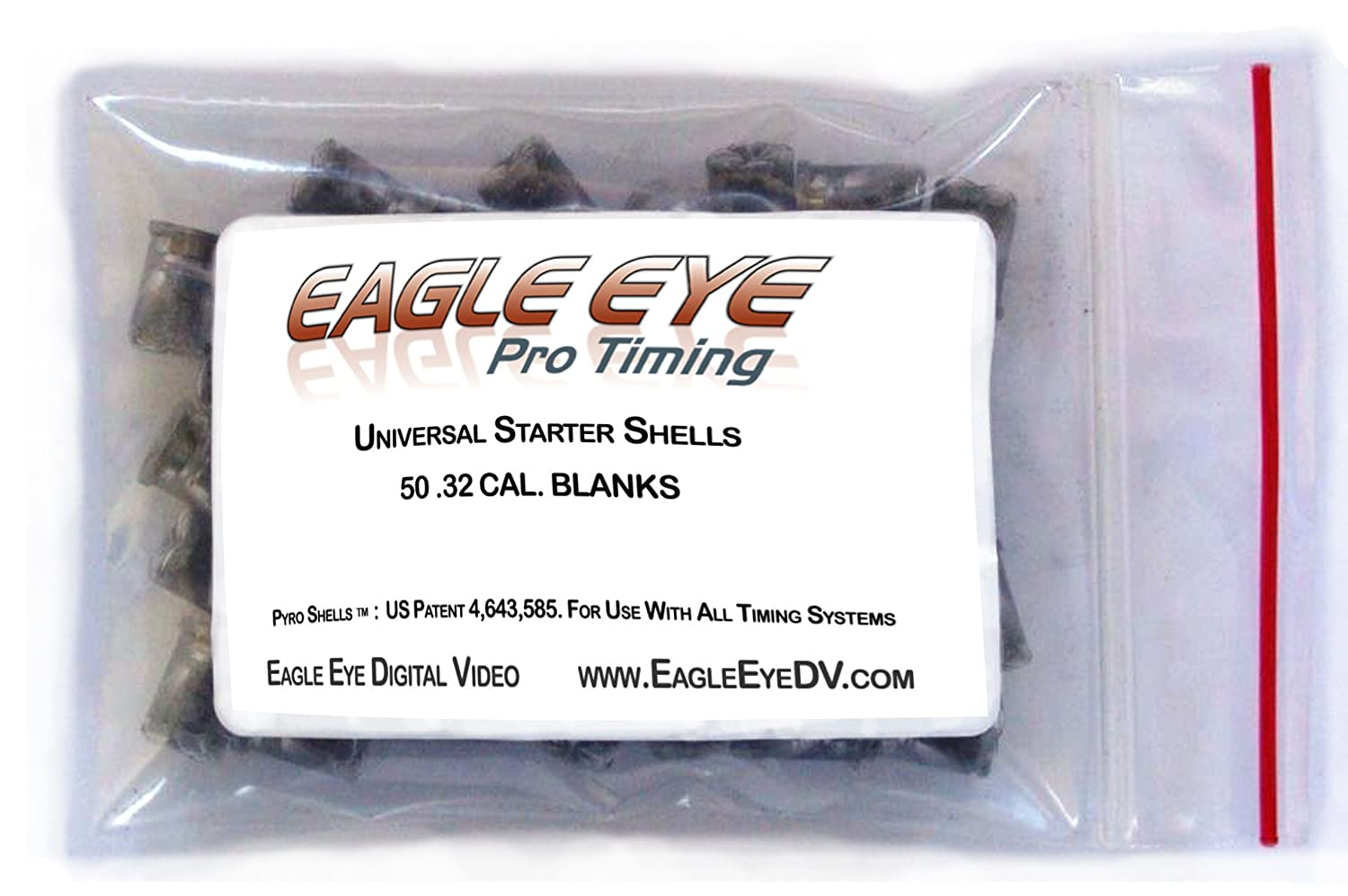 Amazon com: Eagle Eye Scholastic Timing System - Gold Package