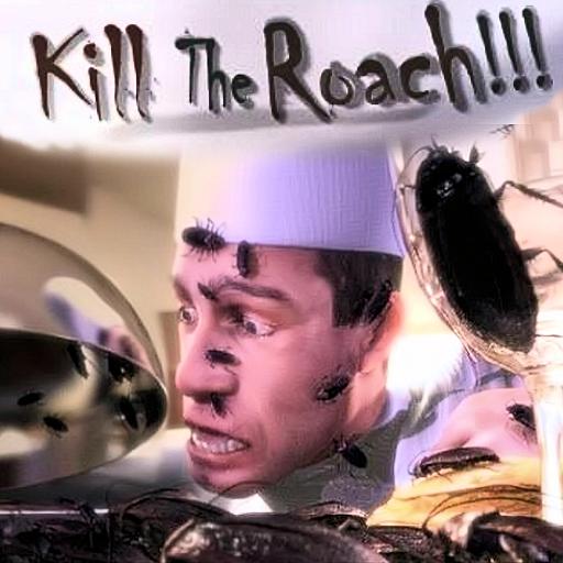 kill-the-roach