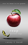 Reap (The Harvest Saga Book 1)