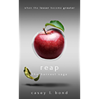 Reap (The Harvest Saga Book 1) (English Edition)