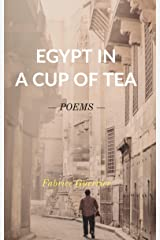 Egypt In a Cup of Tea Kindle Edition