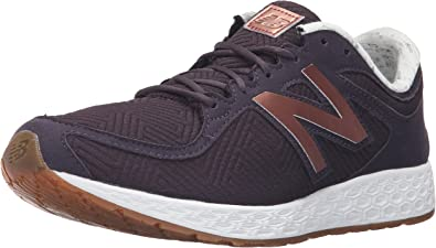 New Balance Mujer Fresh Foam Zante v2 Casual Lifestyle Shoe, Feather/Nimbus Cloud, 35 EU: Amazon.es: Zapatos y complementos