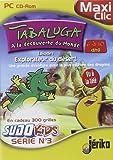 Tabaluga Explorateur du désert + Sudokids