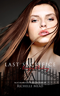 Amazon silver shadows ebook richelle mead kindle store last sacrifice a vampire academy novel volume 6 fandeluxe Gallery