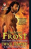 Twice Tempted: A Night Prince Novel (English Edition)