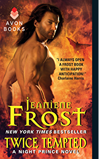 Once burned a night prince novel ebook jeaniene frost amazon twice tempted a night prince novel fandeluxe Image collections