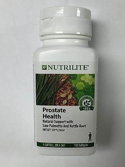 Blackmore tabletas para la salud de la próstata