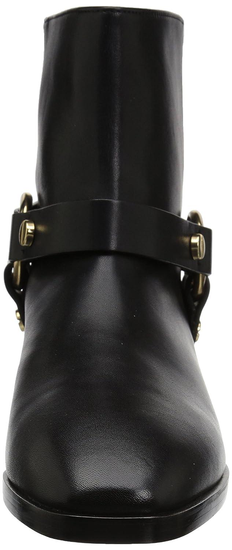 Stuart Weitzman Women's Expert B(M) Ankle Boot B077GZCTW6 7 B(M) Expert US|Black Arizona 674684