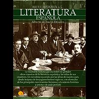 Breve historia de la Literatura española (Spanish Edition)