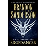Edgedancer: From the Stormlight Archive