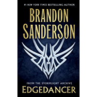 Edgedancer: From the Stormlight Archive (English Edition)