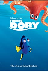 Finding Dory Junior Novel (Disney Junior Novel (ebook)) Kindle Edition