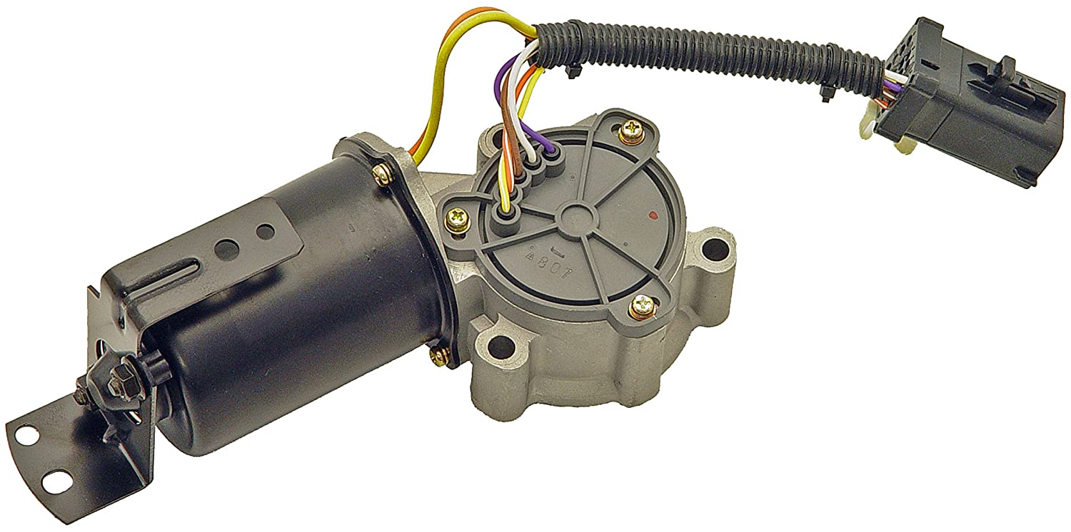 Dorman 600-802 Transfer Case Motor Dorman - OE Solutions