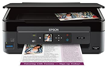 Amazon.com: Impresora de inyección Expression Home XP ...