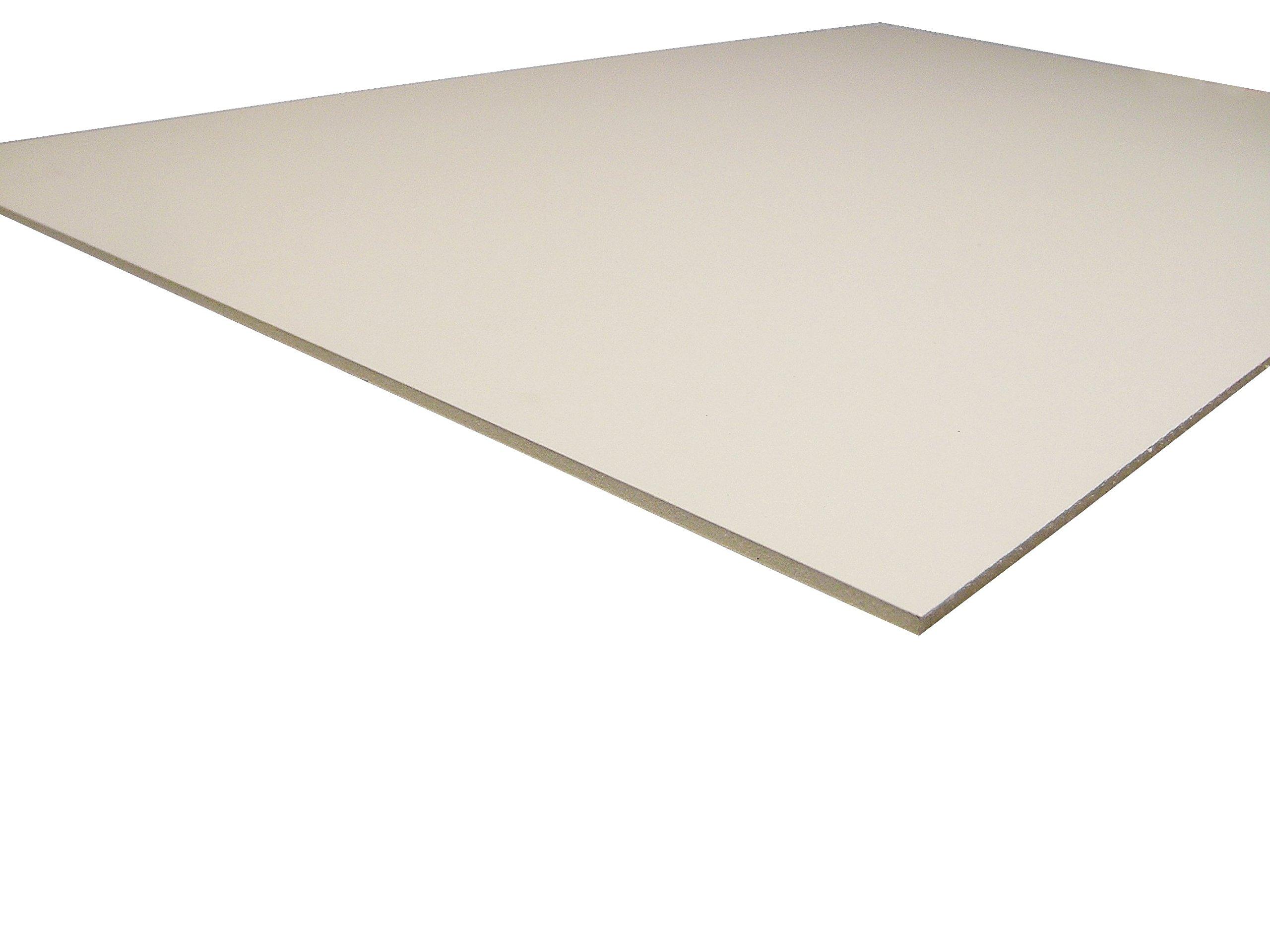 Gator Board - White 32''x40''x0.5'' (3) by Gator Board
