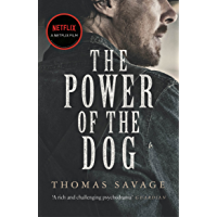 The Power of the Dog: SOON TO BE A NETFLIX FILM STARRING BENEDICT CUMBERBATCH (Vintage Classics)
