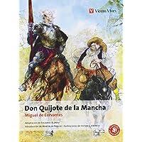 Don Quijote de La Mancha, ESO. Material auxiliar (Clásicos Adaptados) - 9788431673963