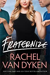 Fraternize (Players Game Book 1) Kindle Edition