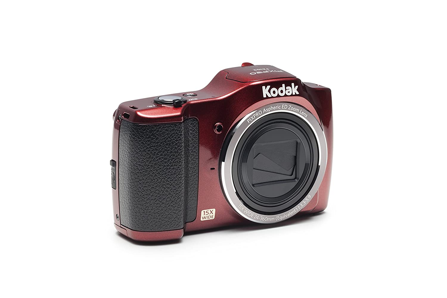 Kodak FZ152 Action Camera Windows 8 Driver Download