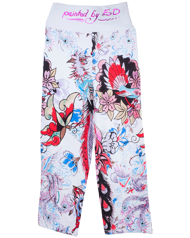 Ed Hardy Kids Big Girls' Sweatpants EH5GA141TG