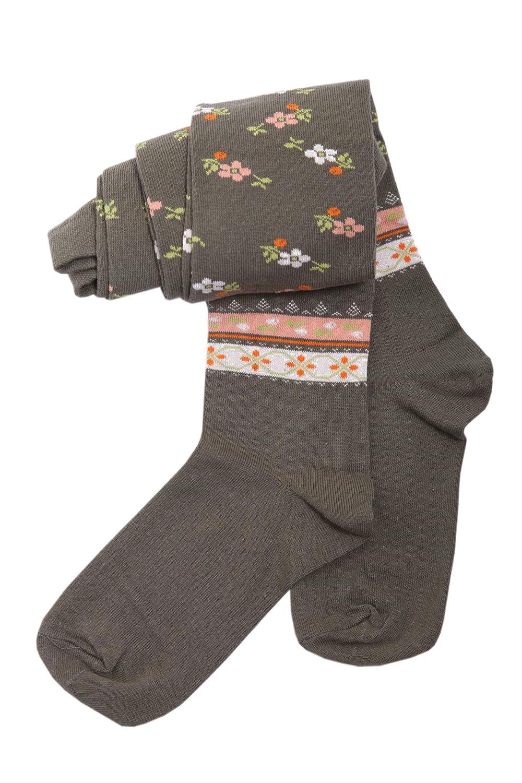 Collants pour enfants: Taille: 0-3 Mois (56/62), Couleur: Olive. Prix a partir de constructeur. Weri Spezials