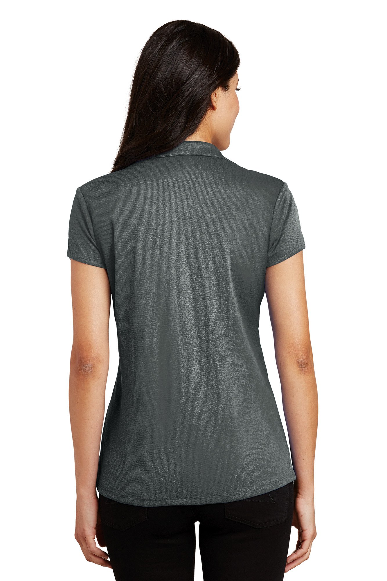 Opna Women's Ladies Moisture Wicking Athletic Golf Polo Shirts Tops & Tees by Opna (Image #3)