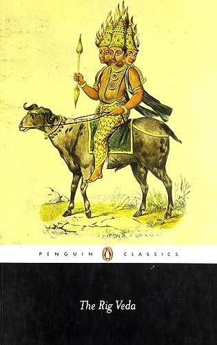 The Rig Veda (Classics)