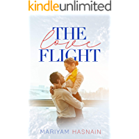 The Love Flight: A Travel Romance