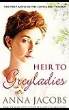Heir to Greyladies (Greyladies Trilogy Book 1)