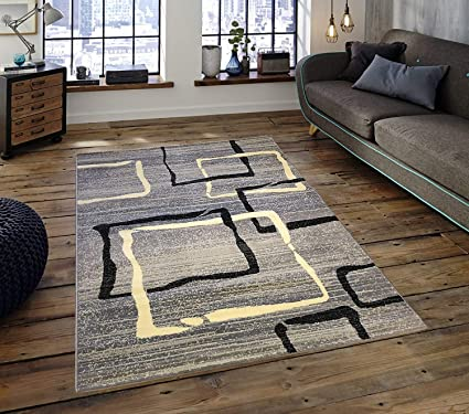 Pyramid Decor Area Rugs Rug Gray Clearance