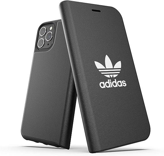 Arco iris Días laborables ego  Amazon.com: adidas Originals Designed for iPhone 11 Pro Case ...
