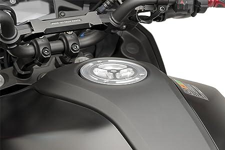 TARAZON 9L 2.4Gal Universal Tapa de dep/ósito de combustible para CG125 CG125S CG250 Cafe Racer