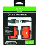Play and Charge - Xbox One