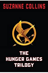 The Hunger Games Trilogy Kindle Edition