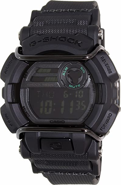 Casio Men's G-Shock GD400MB-1