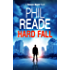 HARD FALL: A Gripping Noir Thriller (Thomas Blume Book 1)