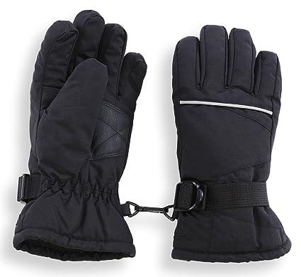 a2e909cc3 Kids Winter Snow & Ski Gloves - Youth Gloves Designed for Skiing,  Snowboarding, Shoveling