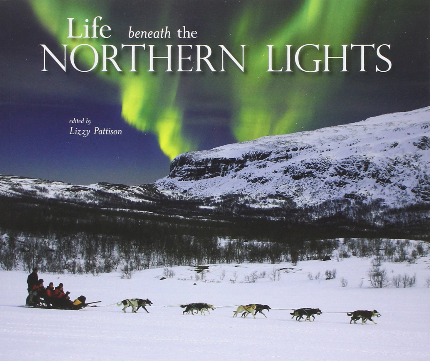Read Online Life Beneath the Northern Lights pdf