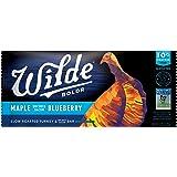 Wilde Brands Premium Lean Meat Snack Bars (15 Bars) (Maple Bacon Blueberry)