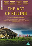 The Act of Killing [DVD]