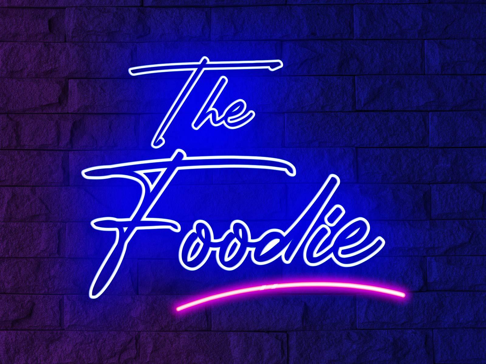The Foodie on Amazon Prime Video UK