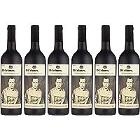 19 Crimes 'Cabernet Sauvignon', red wine 75cl, (Case of 6)