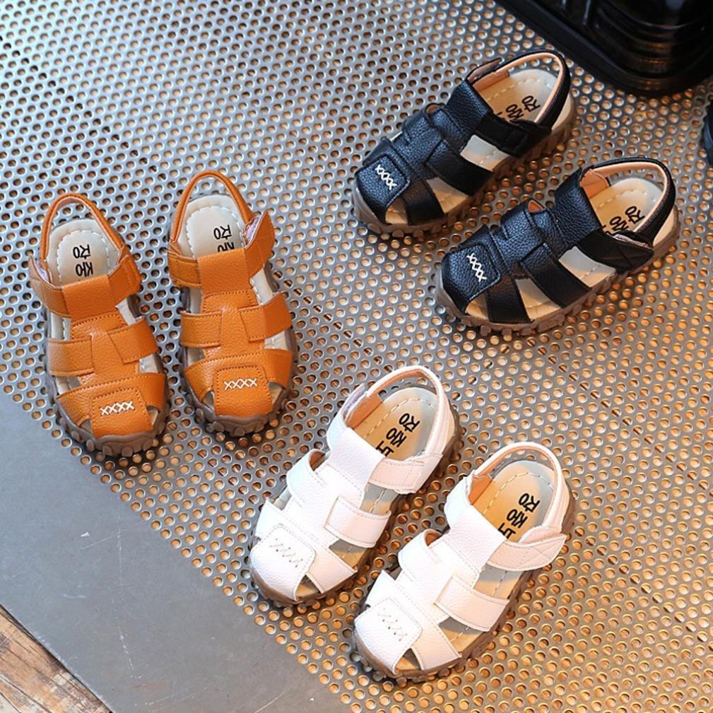 Memela Baby Shose Casual Sandals Shoes Soft PU