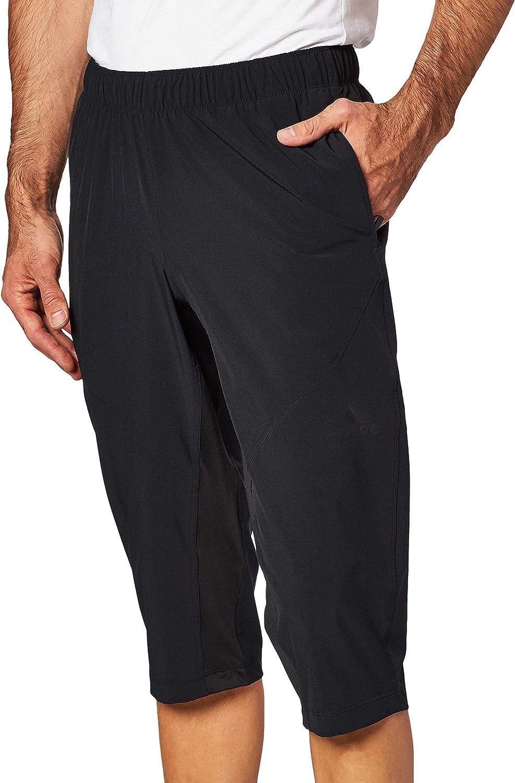 adidas Cool 34 Pant WV Pantalones de Deporte Hombre