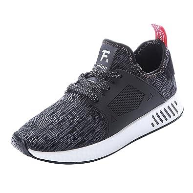 Baskets homme légères-chaussures de sport confortable YhqYJjh