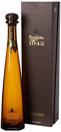 Don Julio 1942 Anejotequila 70 Cl Amazon Co Uk Grocery